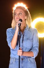 KELSEA BALLERINI Performs at CMT Music Awards 2018 in Nashville 06/06/2018