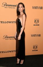 KELSEY CHOW at Yellowstone Show Premiere in Los Angeles 06/11/2018