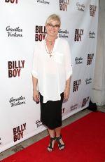 KIM JOHNSTON ULRICH at Billy Boy Premiere in Los Angeles 06/12/2018