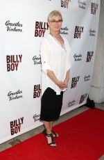 KIM JOHNSTON ULRICH at Billy Boy Premiere in Los Angeles 06/12/2018