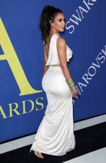 KIM KARDASHIAN at CFDA Fashion Awards in New York 06/05/2018