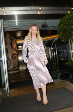 KIMBERLEY WALSH at Eve of Man Bool Launch in London 05/31/2018
