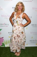 KIMBERLY CALDWELL at Bloom Summit in Los Angeles 06/02/2018