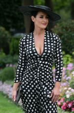 KIRSTY GALLACHER at Royal Ascot 2018 in Ascot 06/20/2018