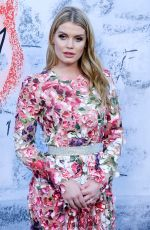 KITTY SPENCER at Serpentine Gallery Summer Party in London 06/19/2018