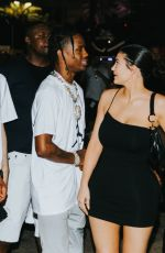 KYLIE JENNER at Cactus Jack Block Party in Houston 06/07/2018