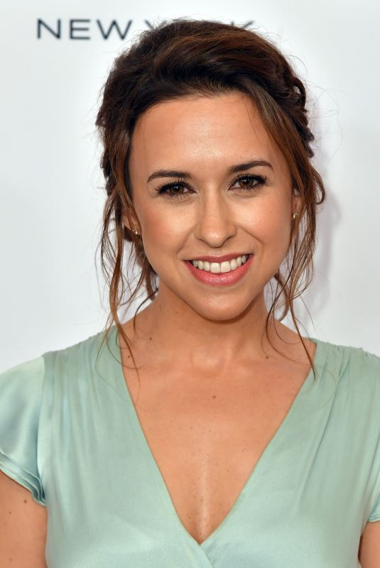 LACEY CHABERT at Step Up Inspiration Awards 2018 in Los Angeles 06/01/2018