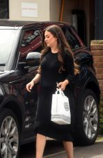 LACEY TURNER Out Shopping at in London 06/02/2018