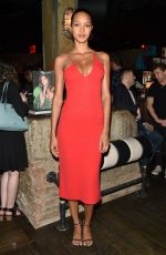 LAIS RIBEIRO at Backstage Secrets: A Decade Behind the Scenes at Victoria
