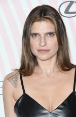 LAKE BELL at Women in Film Crystal and Lucy Awards in Los Angeles 06/13/2018