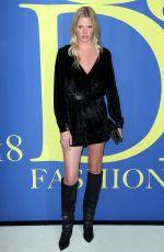 LARA STONE at CFDA Fashion Awards in New York 06/05/2018