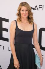 LAURA DERN at American Film Institute's 46th Life Achievement Award Gala Tribute to George Clooney in Hollywood 06/07/2018