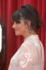LAURA NORTON at British Soap Awards 2018 in London 06/02/2018