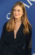 LAUREN BUSH at CFDA Fashion Awards in New York 06/05/2018