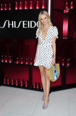 LAUREN BUSHNELL at New Shiseido Ultimune US Launch in Malibu 06/01/2018