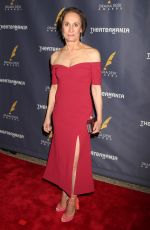 LAURIE METCALF at Drama Desk Awards 2018 in New York 06/03/2018