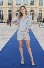 LAURY THILLEMAN at Longines Charity Gala in Paris 06/02/2018