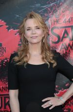 LEA THOMPSON at 2018 Saturn Awards in Burbank 06/27/2018