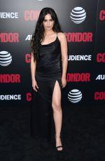 LEEM LUBANY at Condor Premiere in Los Angeles 06/06/2018
