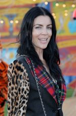LIBERTY ROSS at Moschino Fashion Show in Los Angeles 06/08/2018