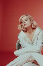 LILA ALLEN for Paper Magazine, 2018