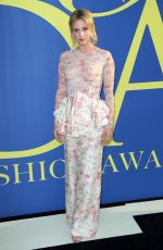 LILI REINHART at CFDA Fashion Awards in New York 06/05/2018