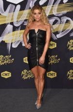 LINDSAY ELL at CMT Music Awards 2018 in Nashville 06/06/2018