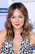 LINDSAY PRICE at 2018 Chrysalis Butterfly Ball in Los Angeles 06/02/2018