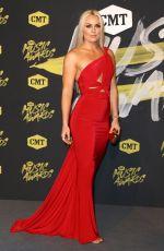 LINDSEY VONN at CMT Music Awards 2018 in Nashville 06/06/2018