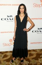 LISA LING at Step Up Inspiration Awards 2018 in Los Angeles 06/01/2018