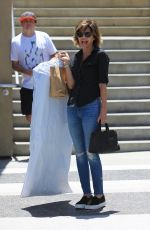 LISA RINNA Out and About in Beverly Hills 06/01/2018