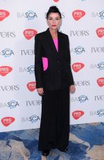 LISA STANSFIELD at Ivor Novello Awards in London 05/31/2018