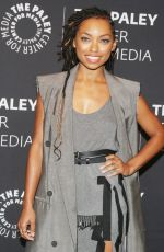 LOGAN BROWNING at An Evening with Dear White People at Paley Center 06/05/2018