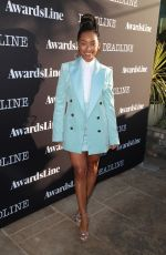 LOGAN BROWNING at Deadline Emmy Season Kickoff in Los Angeles 06/04/2018