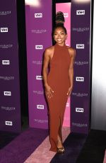 LOGAN BROWNING at VH1 Trailblazer Honors 2018 in New York 06/21/2018