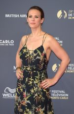 LORIE PESTER at 58th International Television Festival Opening Ceremony in Monte Carlo 06/15/2018