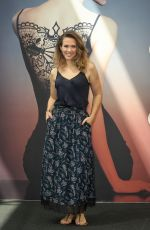 LORIE PESTER at Demain Nous Appartient Photocall at 58th Monte Carlo TV Festival 06/16/2018