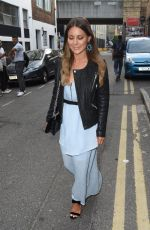 LOUISE THOMPSON at Skinny Dip Event in London 06/05/2018