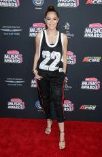 LUNA BLAISE at Radio Disney Music Awards 2018 in Los Angeles 06/22/2018