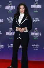 LYNDA CARTER at 2018 NHL Awards in Las Vegas 06/20/2018