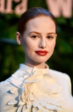 MADELAINE PETSCH at Max Mara WIF Face of the Future in Los Angeles 06/12/2018