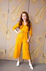 MADELAINE PETSCH for Coveteur Magazine 2018