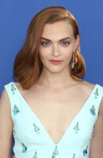 MADELINE BREWER at CFDA Fashion Awards in New York 06/05/2018