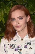MADELINE BREWER at Max Mara WIF Face of the Future in Los Angeles 06/12/2018