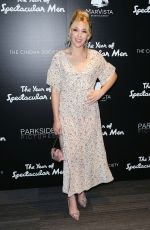 MADELYN DEUTCH at The Year of Spectacular Men Premiere in New York 06/13/2018