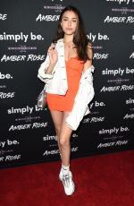 MADISON BEER at Amber Rose x Simply Be Launch Party in Los Angeles 06/20/2018