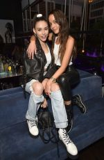 MADISON BEER at #rdxcaligirls Launch at Doheny Room in West Hollywood 06/06/2018