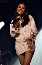 MADISON BEER Performs at Fontainbleau in Miami 06/22/2018