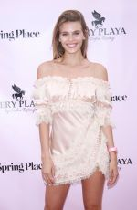MADISON HEADRICK at Mery Playa by Sofia Resing Launch in New York 06/20/2018