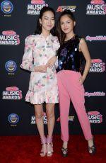 MADISON HU at Radio Disney Music Awards 2018 in Los Angeles 06/22/2018